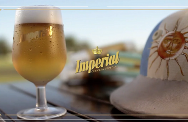 Polo Cerveza Imperial